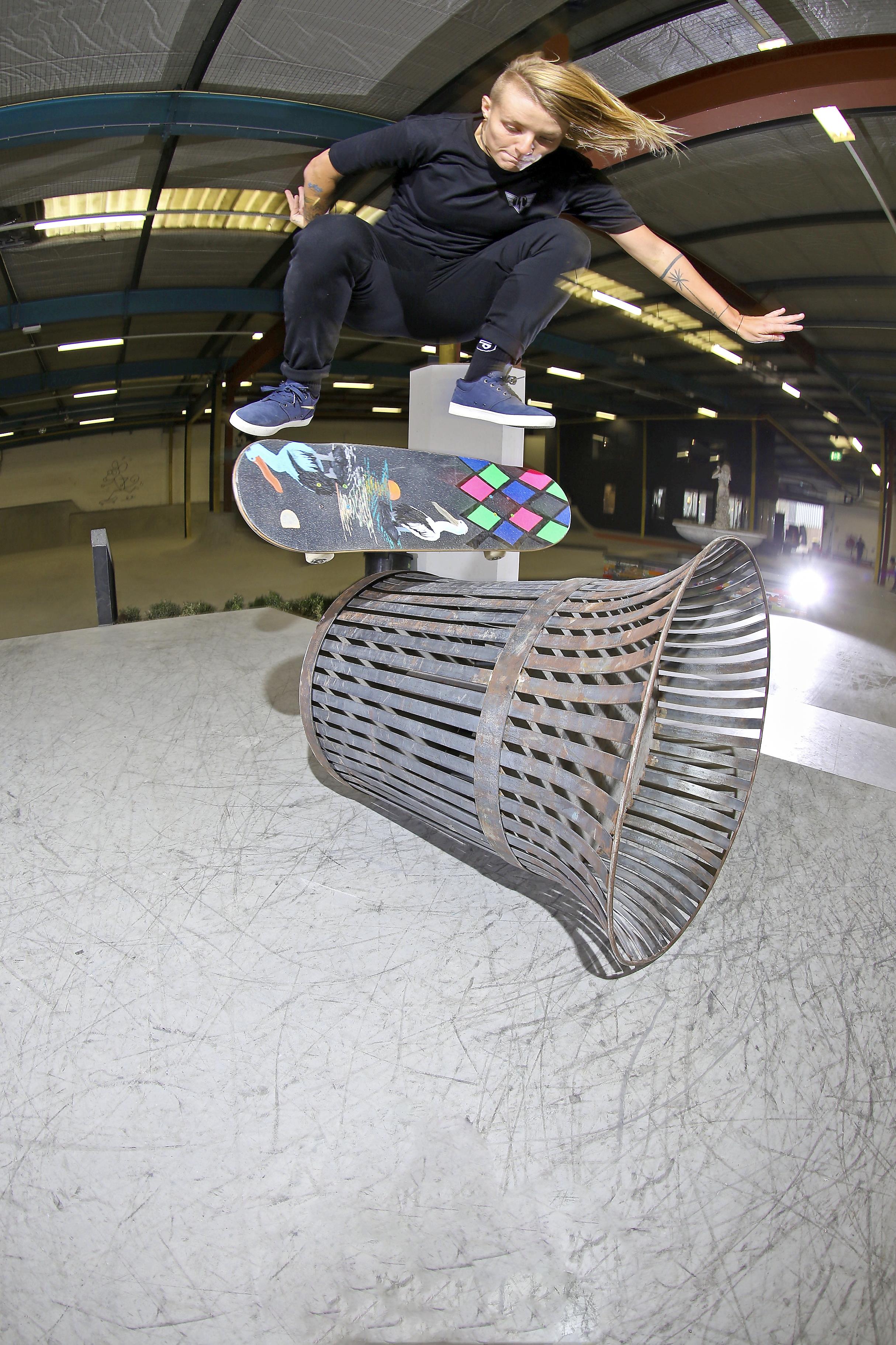 9a3af1d1b496e9 Skateparks under the magnifying glass